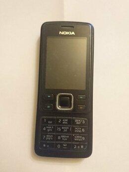 Мобильные телефоны - Сотовый телефон nokia 6300, 0