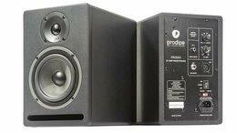 Оборудование для звукозаписывающих студий - Prodipe PRO5V3 активный студийный монитор, 0