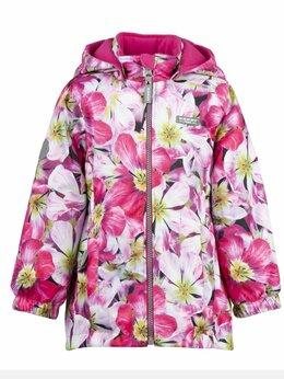 Куртки и пуховики - Демисезон Куртка Kerry Sunny+ краги р. 116+6, 0