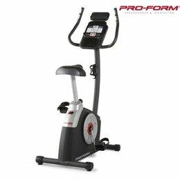 Велотренажеры - Велотренажер Proform 220 CSX, 0
