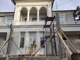 Архитектура, строительство и ремонт - Строительство,ремонт,реставрация,фасад,кровля.…, 0
