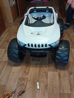 Ремонт и монтаж товаров - Ремонт детских электромобилей и запчасти к ним., 0