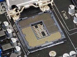 Процессоры (CPU) - Процессоры 775 1150 1155 1156 1366 2011, 0