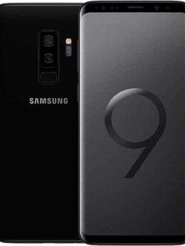 Мобильные телефоны - Samsung Galaxy S9 Plus 64gb Черный Бриллиант G965, 0