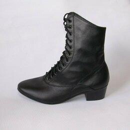 Обувь для спорта - Кадрильки - сапожки танцевальные, 0