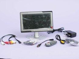 Телевизоры - Телевизор Prology HDTV-805XS, 0