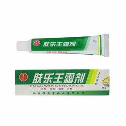 Для проблемной кожи - Китайский крем  Lе Wаng Shuаng Ji  , 0