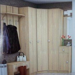 Шкафы, стенки, гарнитуры - Модульная прихожая Глория-2, 0