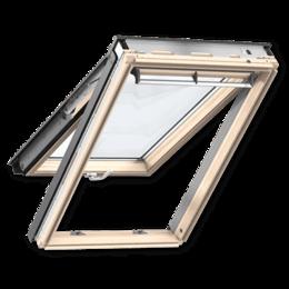 Окна - Мансардное окно VELUX PREMIUM GPL 3070, 0