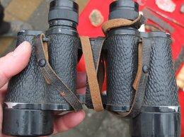 Бинокли и зрительные трубы - бинокль 12ти кратного увеличения, 0