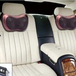 Другие массажеры - Массажер подушка в авто и для дома Car&Home massage pillow, 0