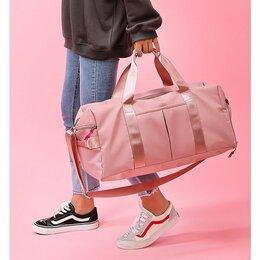 Дорожные и спортивные сумки - Женская повседневная спортивная дорожная сумка 013, 0
