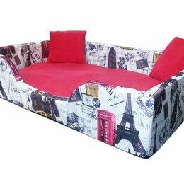 Лежаки, домики, спальные места - Лежанка для больших собак №95, 0