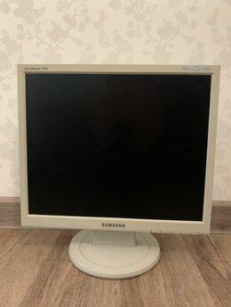 Мониторы - Монитор samsung SyncMaster 710N, 0