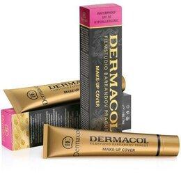Для лица - Легендарный тональный крем Dermacol 208 - Тональный крем с технологией умного..., 0