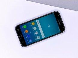 Мобильные телефоны - Samsung Galaxy J3 2017 (Black), 0