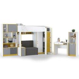 Шкафы, стенки, гарнитуры - Нижегородмебель и К Мебель для детской комнаты…, 0