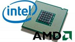Процессоры (CPU) - Разные процессоры Intel и AMD + системы…, 0