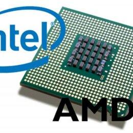 Процессоры (CPU) - Разные процессоры Intel и AMD + системы охлаждения к ним, 0
