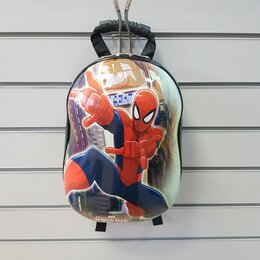 Рюкзаки, ранцы, сумки - Рюкзак детский новый человек паук, 0