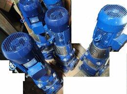 Промышленные насосы и фильтры - Насосы марки Lowara, 0