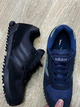 Кроссовки и кеды - Кроссовки adidas марафон в ассортименте , 0