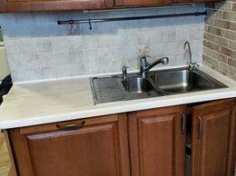 Мебель для кухни - Столешницы из искусственного камня Tristone…, 0