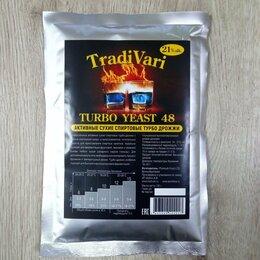 Ингредиенты для приготовления напитков - Турбо дрожжи TradiVari Turbo Yeast 48, 0