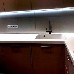 Мебель для кухни - Столешница из искусственного камня, 0