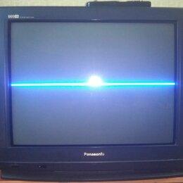 Телевизоры - Телевизор Panasonic TC-25V70R, 0