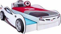 Кровати - Кровать-машина Cilek Coupe 20.03.1310.00…, 0