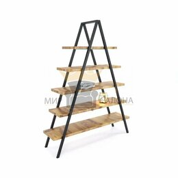 Стеллажи и этажерки - Стеллаж Лофт-760, 0