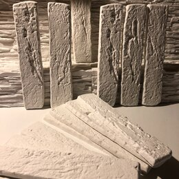 Облицовочный камень - Декоративный кирпич , 0