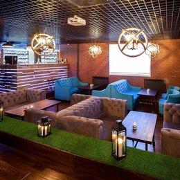 Развлечения - Кальянная  Castro lounge bar, 0