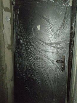 Входные двери - Продам двери б/у из новостроя, 0