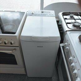 Стиральные машины - BOSCH 5.5кг с вертикальной загрузкой стиральная, 0