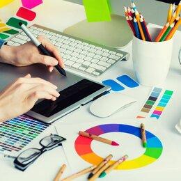 Специалисты - вакансия дизайнера графического, 0