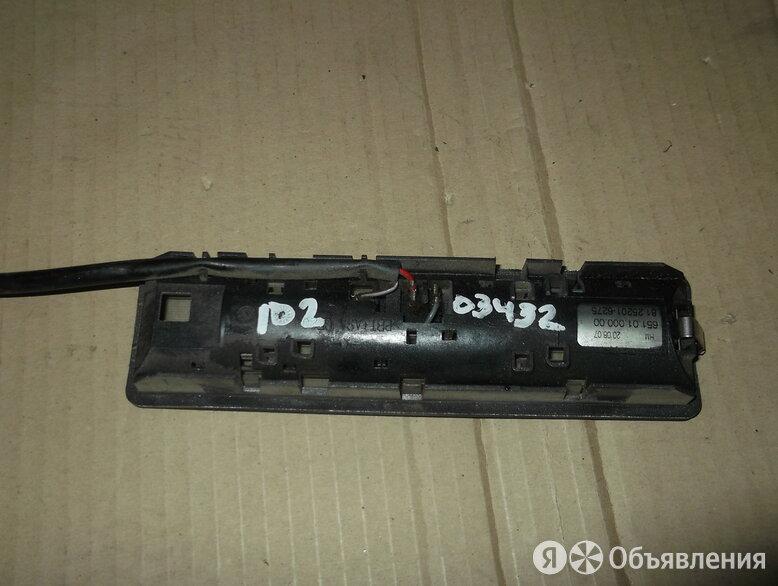 81252016275 Внутренний светильник MAN по цене 300₽ - Электрика и свет, фото 0