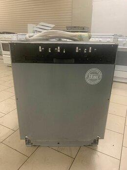 Посудомоечные машины - Посудомоечная машина б/у Bosch SMV50M50, 0