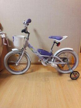 Трехколесные велосипеды - Детский велосипед trek mystic 16, 0