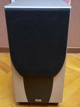 Акустические системы - Сабвуфер ELAC SUB 303 ESP, 0