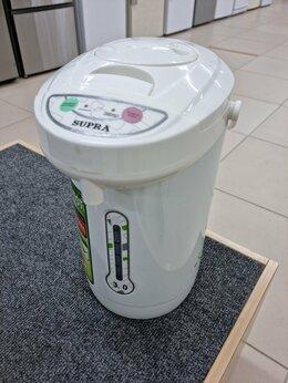 Электрочайники и термопоты - Термопот SUPRA TPS-3011, 0