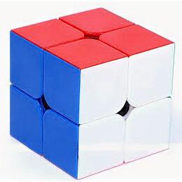 Развивающие игрушки - Кубик  2*2*2, 0