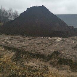 Субстраты, грунты, мульча - Плодородный грунт, сеяная земля с доставкой , 0