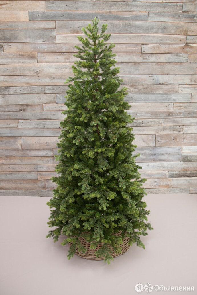 Triumph Tree Ель Уэльская 2.30 м. зеленая - 73557 по цене 29990₽ - Интерьерная подсветка, фото 0