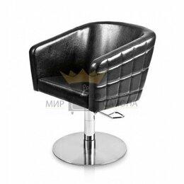 """Мебель для салонов красоты - Парикмахерское кресло """"Грация"""", 0"""