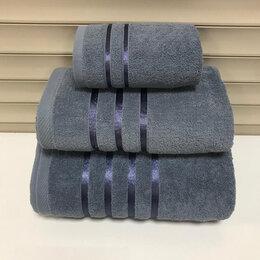 Полотенца - ✅Комплект полотенец , 0