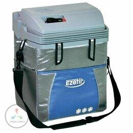Сумки-холодильники - Автомобильный холодильник Ezetil ESC 21 12V, 0