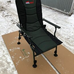 Походная мебель - Карповое кресло , 0