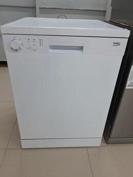 Посудомоечные машины - Посудомоечная машина Beko DFN 05310 W, 0